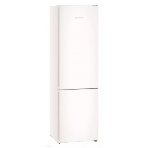 Combina frigorifica Liebherr Confort DN 48X13, 338 l, Clasa A++, NoFrost, H 201.1 cm, Alb