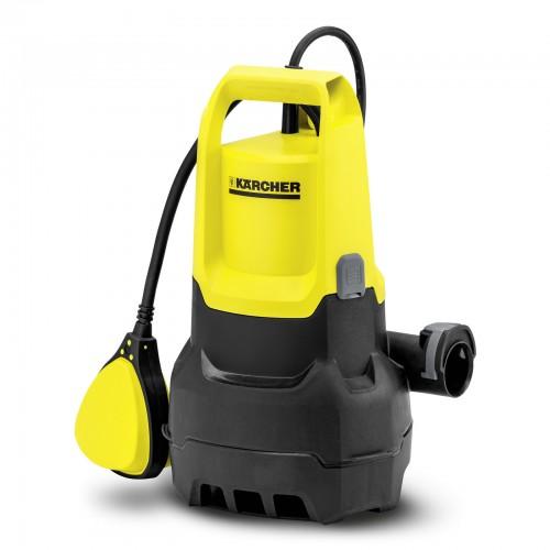 Pompa submersibila pentru apa murdara Karcher SP 1 Dirt, 250 W, 5.500 l/h, 0.45 Bar