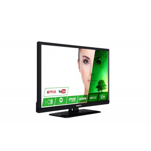 Televizor LED Smart Horizon, 61 cm, 24HL7130H, HD