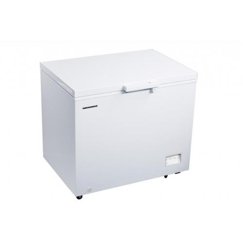 Lada frigorifica Heinner HCF-251NHA+, 251l, A+