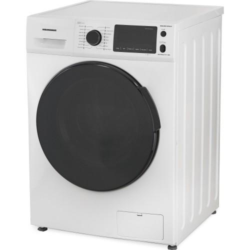 Masina de spalat rufe Heinner HWM-M0914INVA3+,9 kg, 1400 RPM, Clasa A+++, Motor Inverter, Display LED, Alb