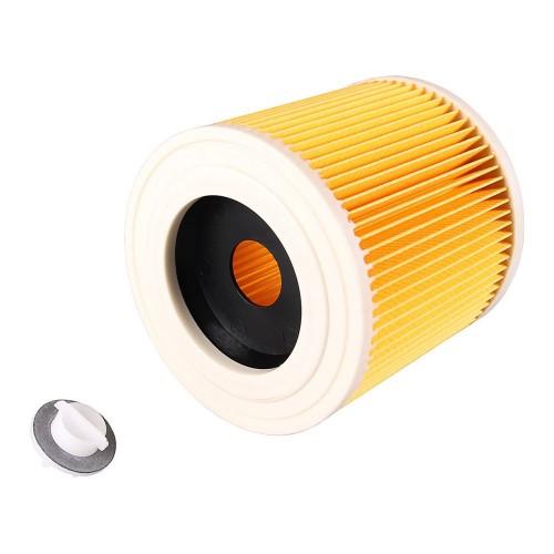 Filtru cartus pentru Karcher WD2 WD3 SE4001 SE4002 MW2 MW3 tip 6.414-552.0