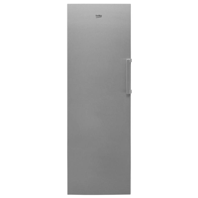 Congelator Beko RFNA312K21XP, 277 l, 8 sertare, Clasa A+, NoFrost, H 185.3 cm, Inox antiamprenta