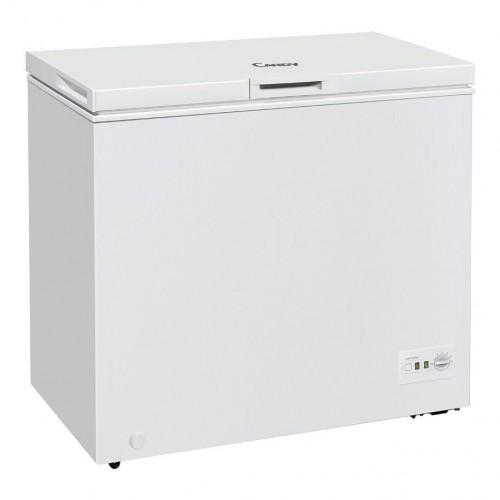 Lada frigorifica Candy CCHM 200, 197 L, clasa A+, Alb