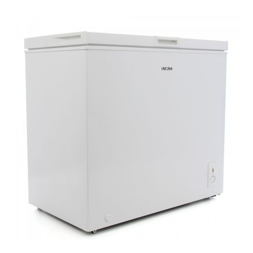 Lada frigorifica Samus LS220A+, Clasa A+, 200 litri, 3 Ani garantie, Alb