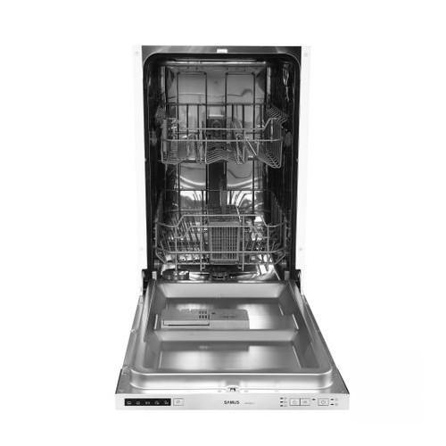 Masina de spalat vase incorporabila Samus SDW45.6, 9 seturi, 5 programare, Clasa A+