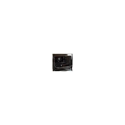 Cuptor incorporabil Samus SC626GDXC9, 75 l, Clasa A, Electric, Negru