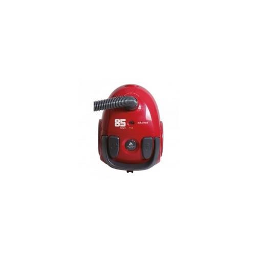Aspirator cu sac Albatros Smart 85 Eco Red, 580W, 1.8 l