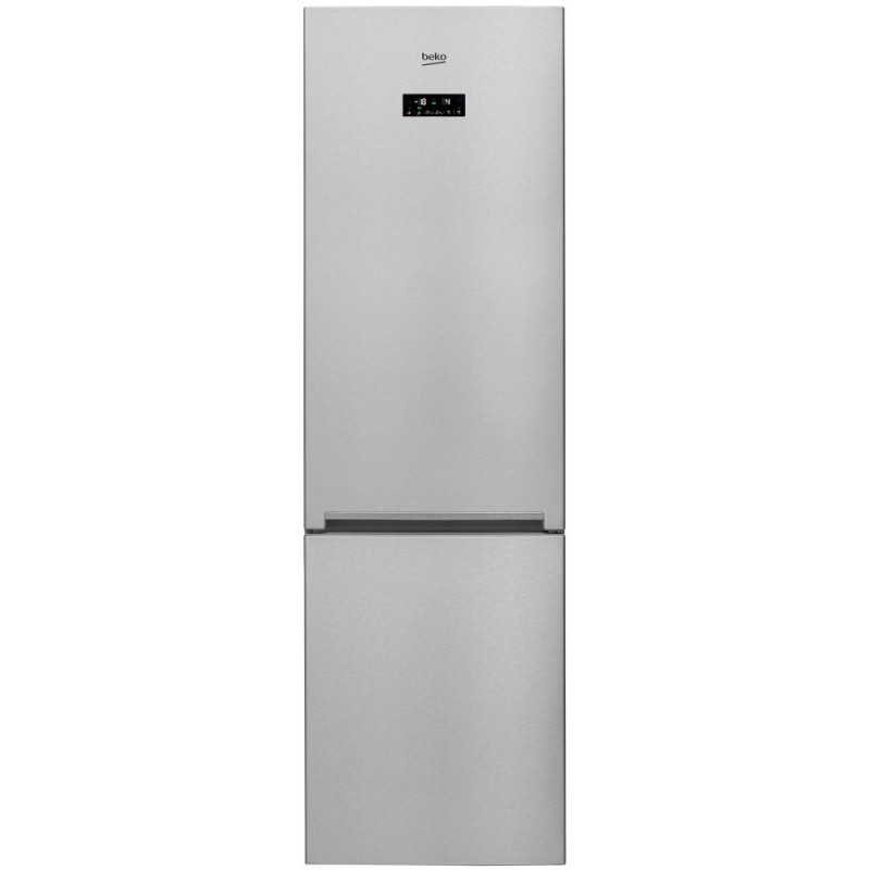 Combina frigorifica NeoFrost BEKO RCNA400E20ZXP, 357 l, 201 cm, A+