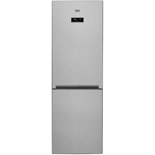 Combina frigorifica NeoFrost BEKO RCNA365E20ZXP, 316l, A+, inox