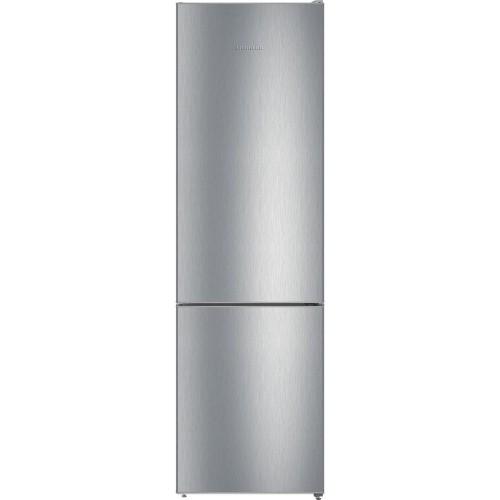 Combina frigorifica Liebherr Confort DNml 48X13, 338 l, Clasa A++, No Frost, H 201.1 cm, Inox