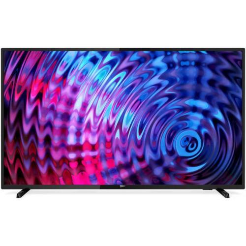 Televizor Smart LED Philips, 80 cm, 32PFS5803/12, Full HD