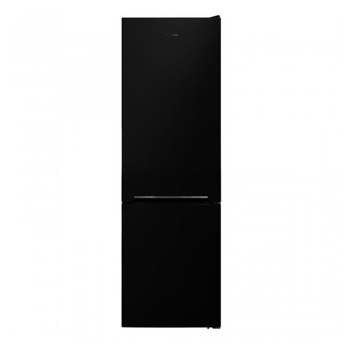 Combina frigorifica Heinner HC-V268BKA+, 268 l, Clasa A+, Control mecanic, H 170 cm,