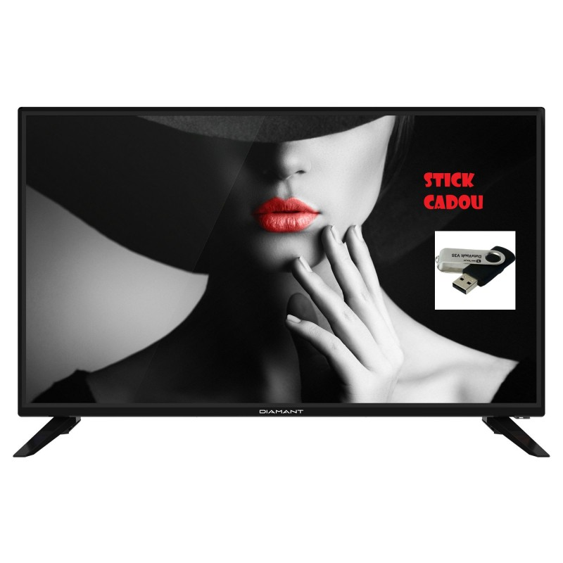 Televizor LED Diamant, 81 cm, 32HL4300H/A, HD
