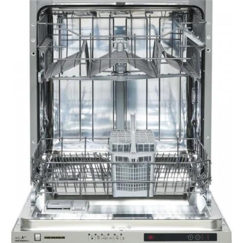 Masina de spalat vase incorporabila Heinner HDW-BI6006A++, 12 seturi, 6 programe