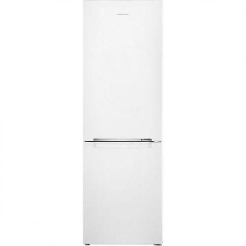 Combina frigorifica Samsung RB31HSR2DWW, 306 l, Clasa A+, No Frost, Compresor Digital Inverter, H 185 cm, Alb