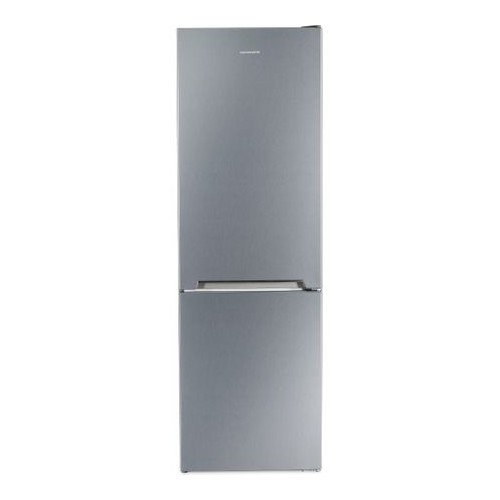 Combina frigorifica Heinner HC-V336XA++, 336 l, Clasa A++, H 186 cm, Tehnologie Less Frost
