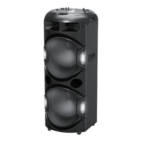 Sistem Audio Akai DJ-Y5L, 350 W, Bluetooth (Negru)