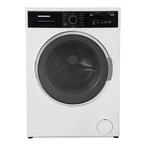 Masina de spalat rufe Heinner HWM-V914TINV, 9 Kg, 1400 RPM, Clasa A+++, Display Digital, Touch control, Motor Inverter