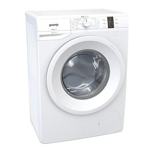 Masina de spalat frontala GORENJE WP60S3, 6kg, 1000rpm, A+++, alb