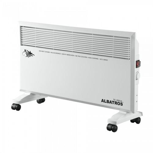 CONVECTOR ELECTRIC ALBATROS TC-2001A