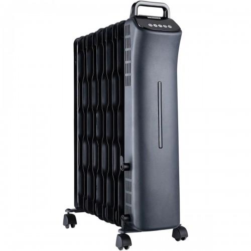Calorifer electric Heinner HOH-SD11ECOBK, 2500 W, 11 elementi 145 x 590mm,