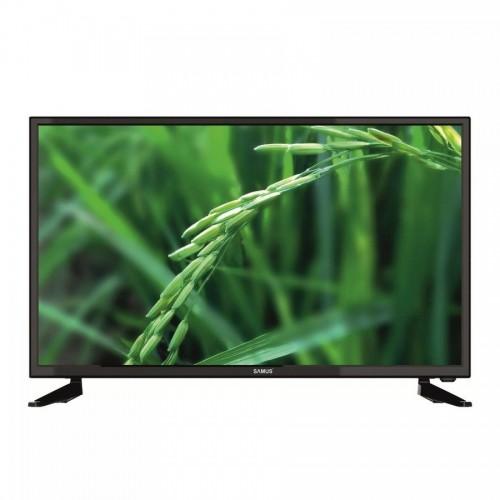 Televizor Samus LE32C2 81 cm HD Negru, Clasa A+