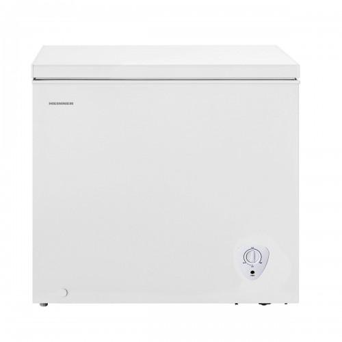 Lada frigorifica Heinner HCF-H205F+, 198 l, Clasa A+, Control mecanic, Alb