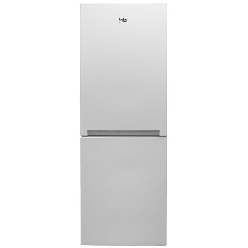 Combina frigorifica Beko RCNA340K20W, 302 l, Clasa A+, H 175 cm, Iluminare LED, Alb