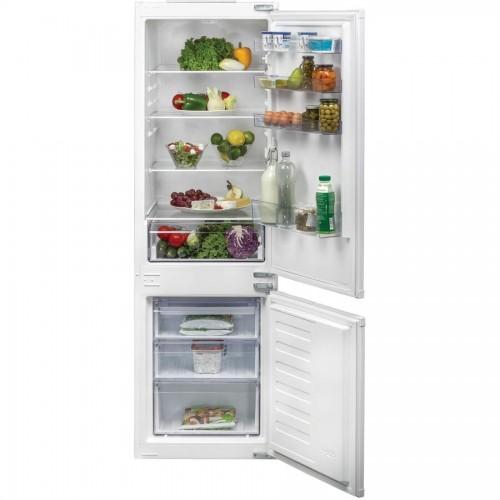 Combina frigorifica incorporabila Beko BCHA275K3SN, Congelator No Frost