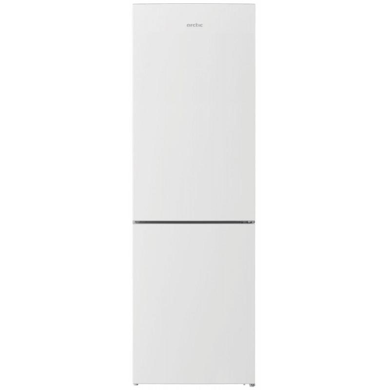 Combina frigorifica Arctic AK60320+, 295 l, Clasa A+, H 185.3, Alb