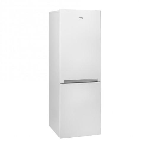 Combina frigorifica Beko RCSA365K20W, 365 l, H 185.3, Clasa A+, Alb