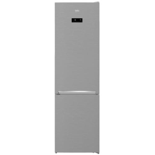 Combina frigorifica BEKO RCNA406E40ZXBN, 362 l, Clasa A++, NeoFrost Dual Cooling