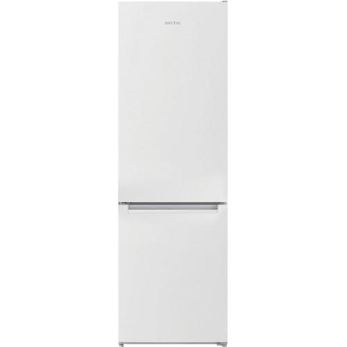 Combina frigorifica Arctic AK54270M30W, 262 L, Garden Fresh, Eco LED, Clasa F, H 170.8 cm, L 54 cm, Alb