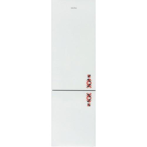 Combina frigorifica Arctic AK60400NF-RO, 356 l, Clasa A+, H 201, No Frost, Alb