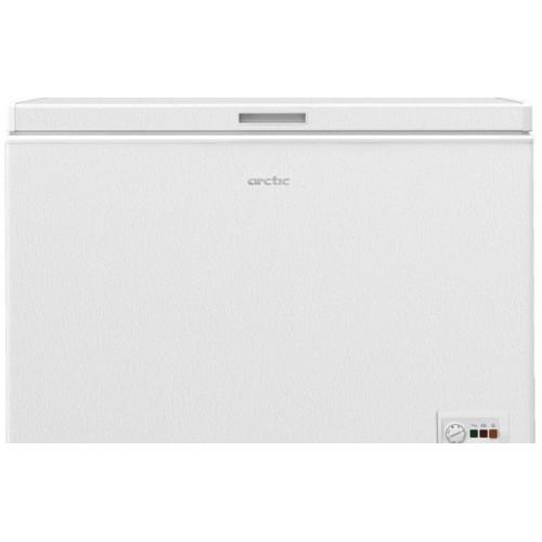 Lada frigorifica Arctic AO30P30+, 298 l, Clasa A+, Fast Freezing, Albv