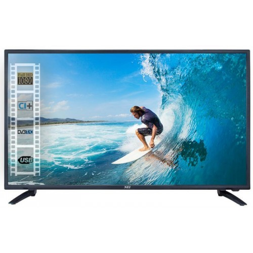 Televizor LED, NEI 40NE5000, 100 cm, Full HD  0