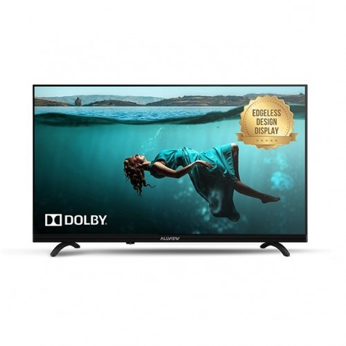 Televizor Allview LED Non Smart TV 32ATC5500-H/1 81cm 32inch HD Black