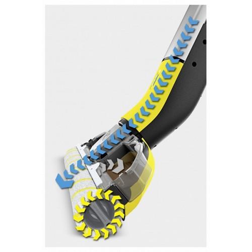 Karcher Mop Electric fără fir FC 3 Cordless (galben) 1.055-300.0Înapoi la categoria mașini de măturat