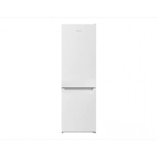 Combina frigorifica Arctic AK54305M30W, 291 l, Clasa F , Garden Fresh, H 181.2 cm, Alb