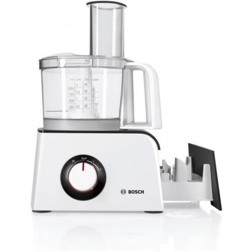 Robot de bucătărie Bosch MCM4100  Styline MCM4100, 800 W, alb