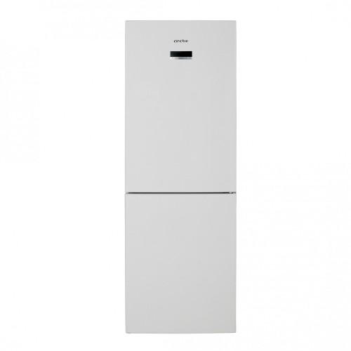 Combina frigorifica Arctic AK60320NFE+, 287 l, Clasa A+, H 185.3, No Frost, Alb