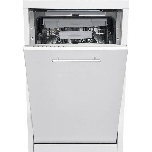 Masina de spalat vase incorporabila Heinner HDW-BI6083TA++, 15 seturi, 8 programe, Clasa A++