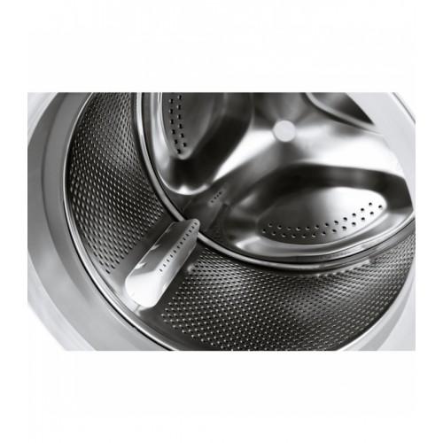 Masina de spalat rufe Whirlpool FWSD81283BV, Clasa A+++, Capacitate 8 Kg, 1200 rpm, 6th Sense, FreshCare+, Alb