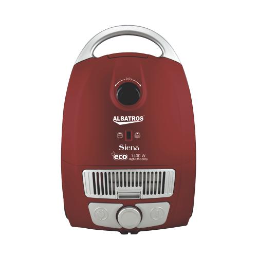 Aspirator cu sac Albastros Siena-Eco, 3.5 L, 1400 W