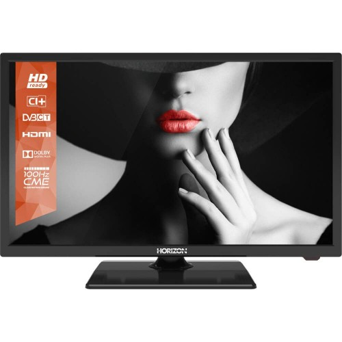 Televizor LED Smart Horizon, 60 cm, 24HL5320H, HD