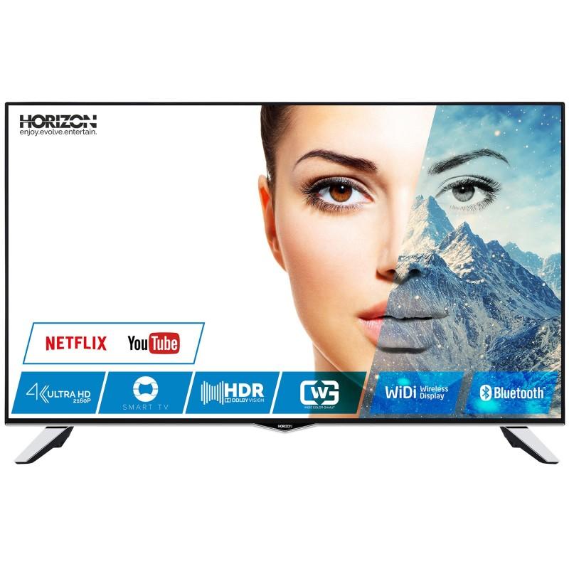 Televizor LED Smart Horizon, 140 cm, 55HL8530U, 4K Ultra HD