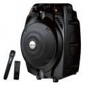 Boxa Portabila Activa Akai SS022A-X6, USB/SD CARD, Negru