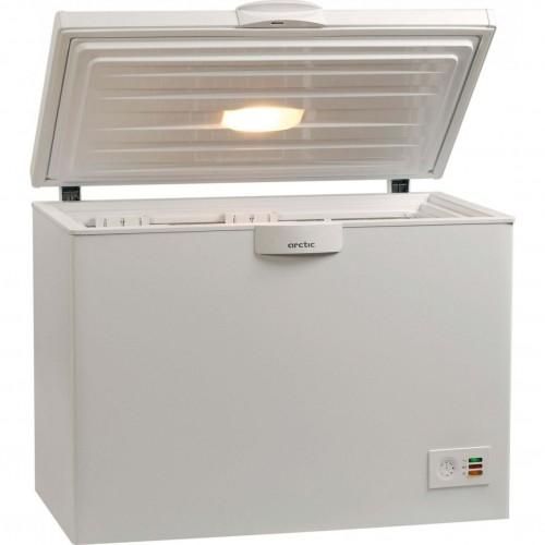 Lada frigorifica Arctic O30+, 298 l, Fast Freezing, Clasa A+, Alb