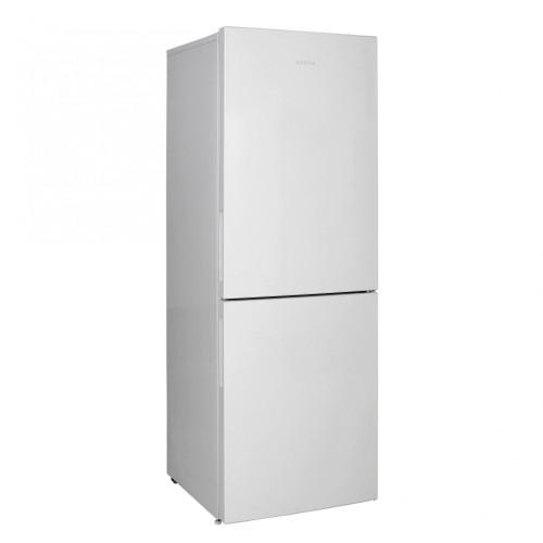 Combina frigorifica Arctic AK60300+, 273 l, Clasa A+, H 175.4, Alb